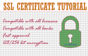 ssl certificate tutorial
