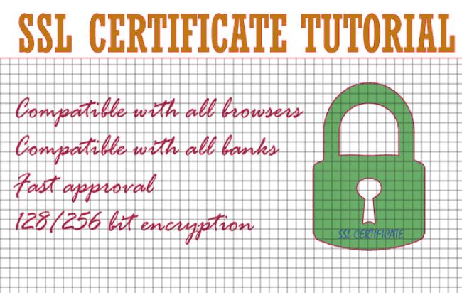 What Is SSL Certificate – A Tutorial for Beginners to fight against Internet Forgery