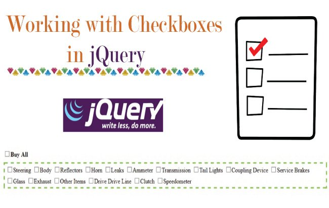 Check Uncheck All checkbox Of Asp.Net Checkboxlist Using jQuery