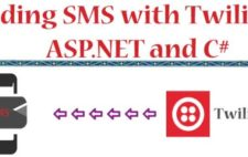 What is Twilio and Sending SMS with it in C# and ASP.NET