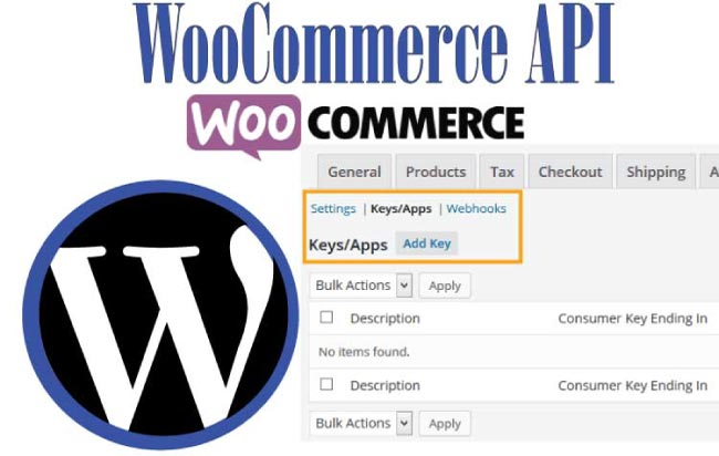 Tutorial – WooCommerce API Settings