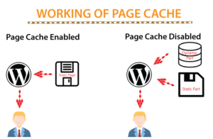 Working of Page Cache