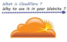 What is CloudFlare and How to Get Speed and Security To Your Website ?