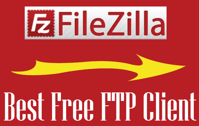 Using FileZilla FTP Client to Upload and Download Files from Hosting Server