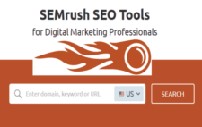 SEMrush – The Perfect SEO Tool You Need To Have