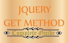 jQuery Get Complete Guide for Beginners and Experts