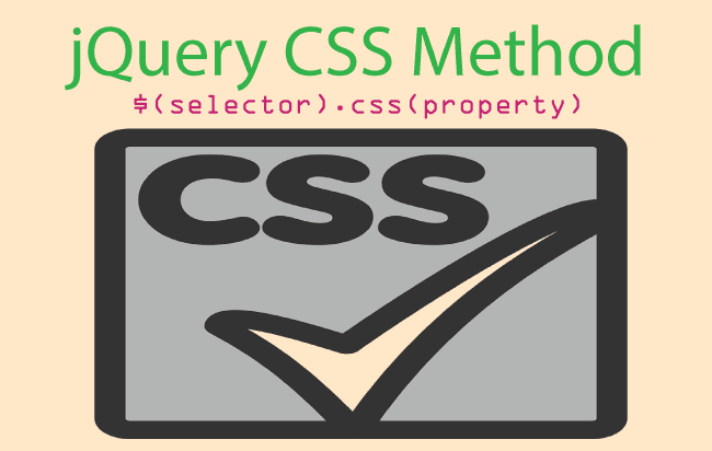 jQuery CSS Method – The Complete Guide with Examples