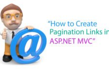 How to Create ASP.NET MVC Paging