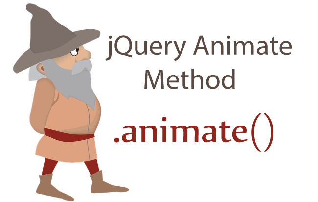 How to do Animations with jQuery Animate Method