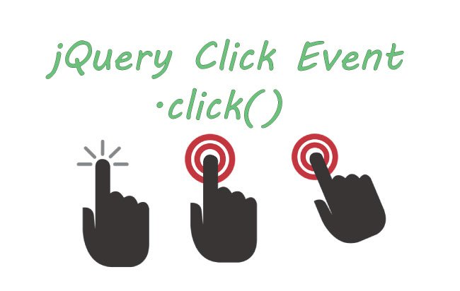 How to use jQuery Click Event  click() and stop Event Bubbling