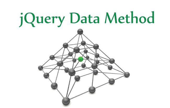 jQuery Data – Method to Attach and Get unlimited data from selected elements