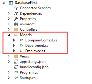 entity context classes
