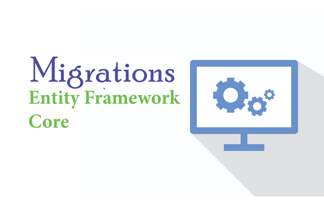 Migrations in Entity Framework Core