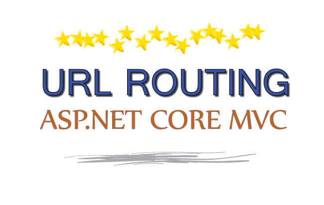 url routing aspnet core