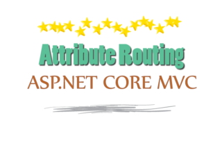 Learn Attribute Routing in ASP.NET Core