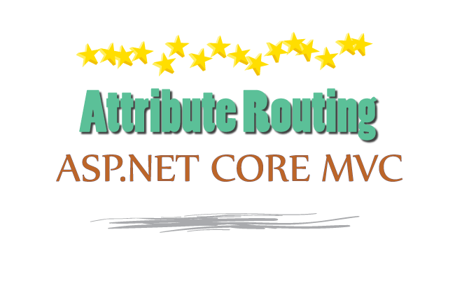 attribute routing aspnet core