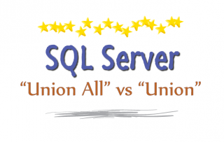 Complete Guide: Union all vs Union operators in SQL Server