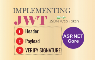 How to secure APIs with JWT in ASP.NET Core 3.1 [with source codes]