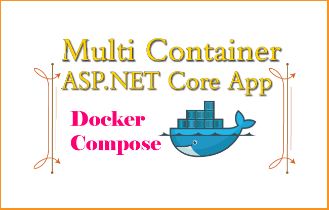 Multi-Container ASP.NET Core App with Docker Compose